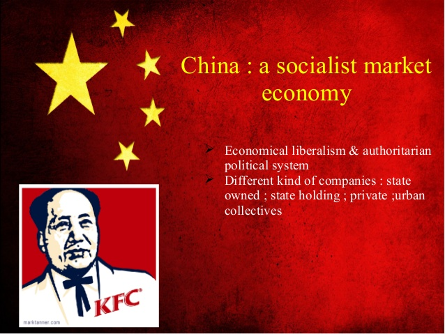china building capitalism with socialist characteristics From jean oi, chris bebenek, debora l spar source: harvard business school 27 pages release date: 14 february 2006 prod #: 706041-pdf-eng china: building capitalism with socialist characteristics hbr case solution.