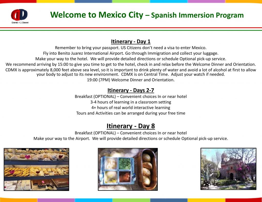 Spanish Immersion Program-Page 2